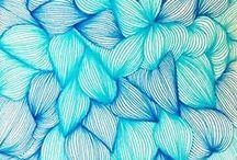 Textiles I <3 / by Jennifer Isaza