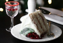 Desserts & Sweets / by ShrutiR _