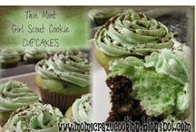 Cupcakes and tips / by Brenda Muller