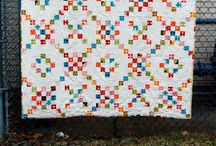 Other peoples quilts.  / by Kat Jordan