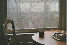 Rainy Day / by Brandi Franzman