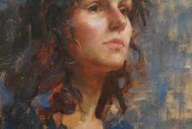 paintings / by Carol Terry