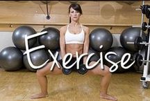 Exercise / by Lucille Roberts | The Women's Gym