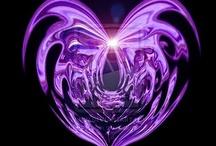 Perfectly Purple! / by Karen Beasley