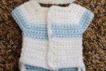 Crochet / by Elaine Baker