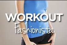 Workout Fashionista / by Lucille Roberts | The Women's Gym