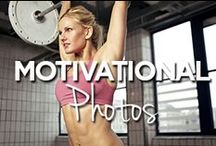 Motivational Photos / by Lucille Roberts | The Women's Gym
