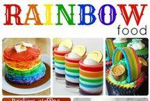 Birthday Rainbow / by ideadesigns