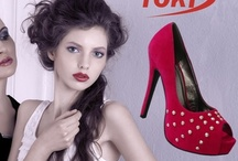 YOKI's Fabulous Fall! / by Yoki Shoes