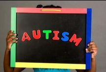 Autism Awareness / Information and resources regarding Autism Spectrum Disorder. / by Gemm Learning