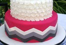 Birthday Girl Ideas / Birthday decor and theme ideas. Pink, girlie, flowers, disco, glow in dark, slumber party / by ideadesigns