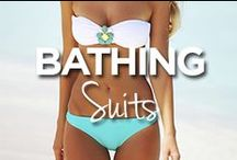 Bathing Suits / by Lucille Roberts | The Women's Gym