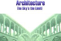 """Architecture - The Sky's the Limit! / Amazing architecture, baffling buildings, crazy cabanas, delirious designs, exotic enclosures, fascinating facades, grand geometry... it's all here.  Please email me if you'd like to join (wdmgallery@gmail.com) or invite your friends! Join now and get in on the """"ground floor!"""" / by wDm Gallery"""