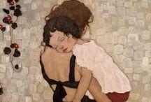 * La Mere Poule * / Motherhood / by D: 78