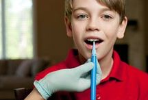 Ark therapeutic on pinterest for Oral motor exercises for adults