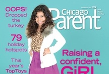 Girl Power / by Chicago Parent