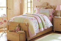 Isabella's Big Girl Room / by Nikki Hearst