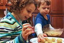 Passover Recipes / by Chicago Parent