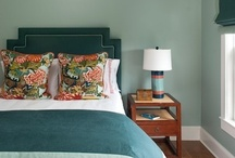 Bedroom / by Sydney Joseph