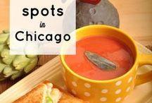 Best in Chicago / by Chicago Parent
