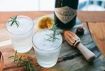 [food&drink] cocktails etc. / by Elspeth Harris