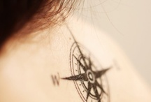 Tattoos / by Alissa Stringfellow