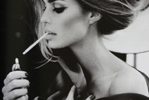 Smoking Kills! / by Zeynep Güngör