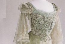 Formals - 1800's / by Susan Starnes