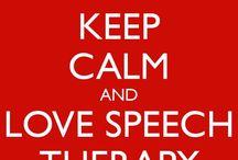 Speech Language Pathology / Speech Therapy Ideas / by Jennifer Bogard