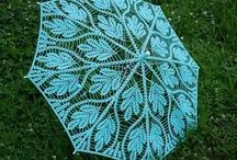 Crochet ideas / by Annette Jones