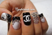 Nails / by Denise Nicolet