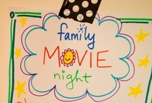 Family Fun - an Interactive Board / What do you does your family do for fun? Help us pin fun and unique crafts, games, activity ideas, and adventures for the family. Don't forget to include your modifications to any of the project ideas.  *PLEASE DON'T SPAM OR PIN ANY FALSE INFORMATION! PLEASE REFRAIN FROM PINNING THINGS THAT MAY SERIOUSLY OFFEND OTHERS!*  If you would like to join this interactive board, please email ParentFurther@gmail.com. / by ParentFurther