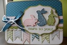 Card, Tag & Bag Ideas / by Sheryl Bloch