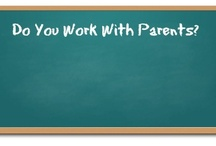 Resources for Parent Educators / by ParentFurther