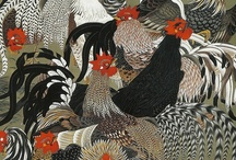 Chickens / by Edra Moore