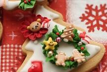 Holiday Cheer / by Marinna Cook