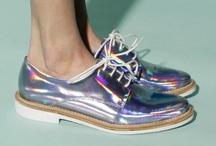 Shoe.  / by Andi Bakos