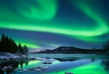 Nature's Lights & Colors / by Diego Raimonda