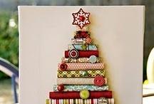 Christmas / Christmas, Jesus and Joy / by Jacky Cameron