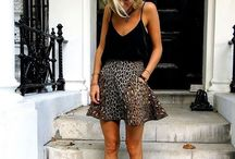 Clothes I love!  / Inspiration / by Brittney Coleman