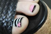 Nails / by Mercy Totin