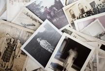 Vintage Photography / by Diego Raimonda