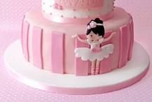 Love - Pretty Cakes / by Queen cakes