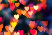 Valentine Hearts Love / Hugs and Lovey Dovey Stuff like valentine heart related things / by Jacky Cameron