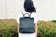 bags / by Angel Kittiyachavalit