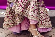 Indian Dresses/Style / by Zabrina Treeby
