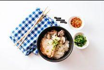 cookbook / by Angel Kittiyachavalit