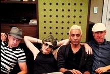 No Doubt about it, they rock! / by Ashley X-Ray