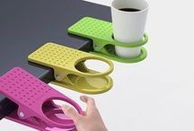 Cool gadgets / by Nancy Owens Merenda