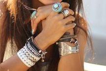 Me: Jewelry / by Echo Williams